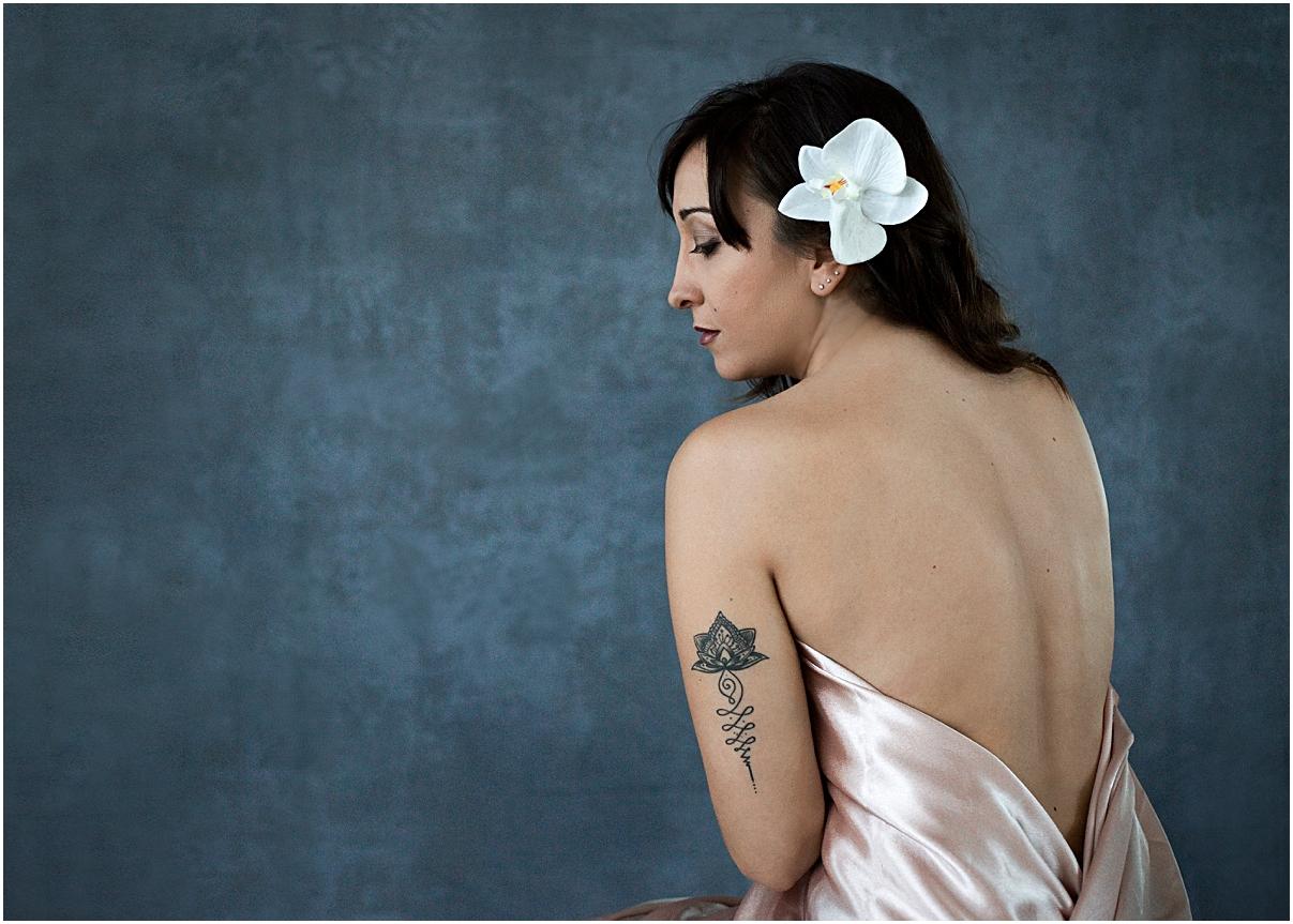 Actress portfolio images