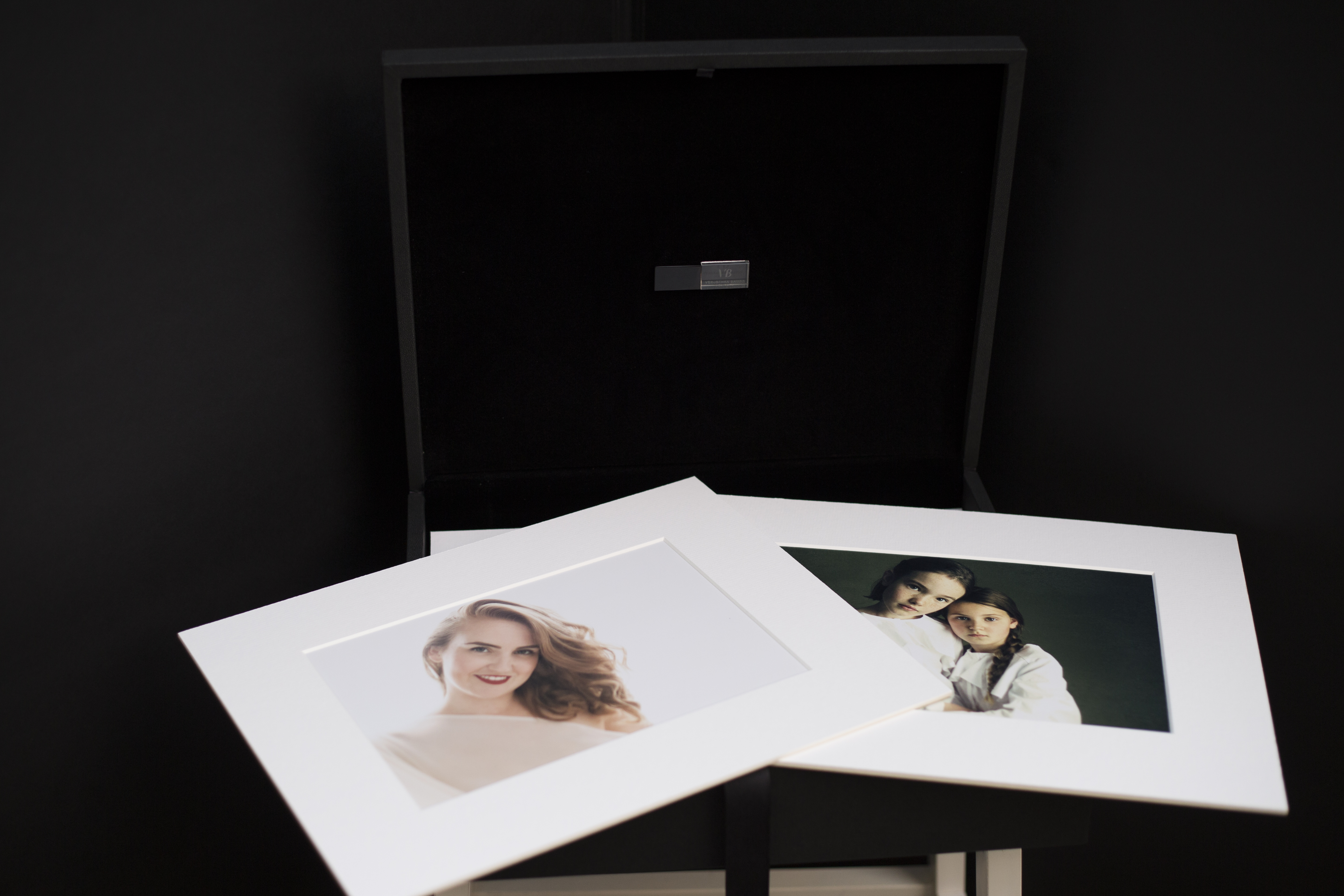 Printing images with Veruschka Baudo
