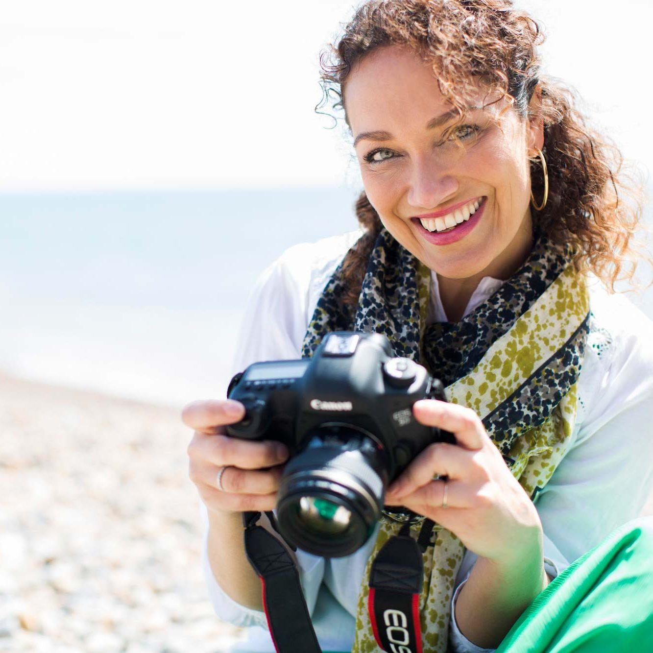 Portrait Photographer London UK